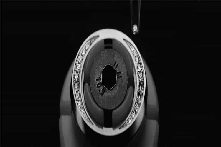 爱彼手表售后手表经常时间不准