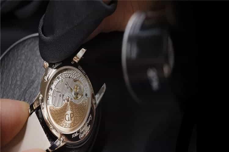欧米茄手表售后维修手表回厂维修一般多久