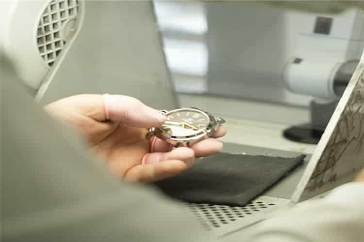 帝舵售后服务原装手表配件
