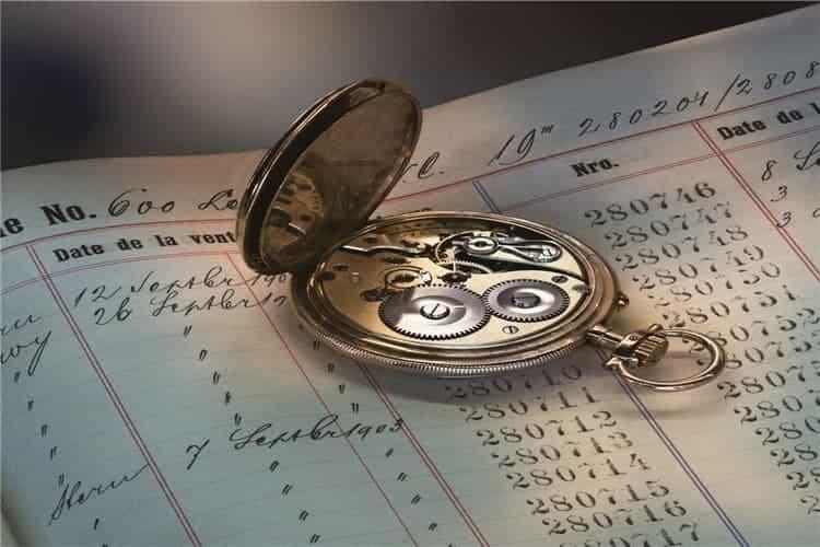 积家售后手表表针掉了可以修吗