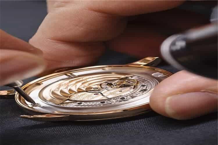 芝柏维修中心手表表链维修