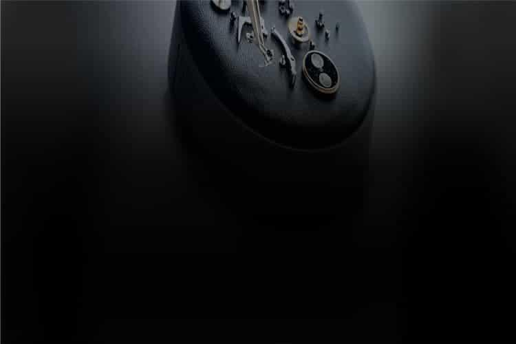 劳力士维修手表表壳配件