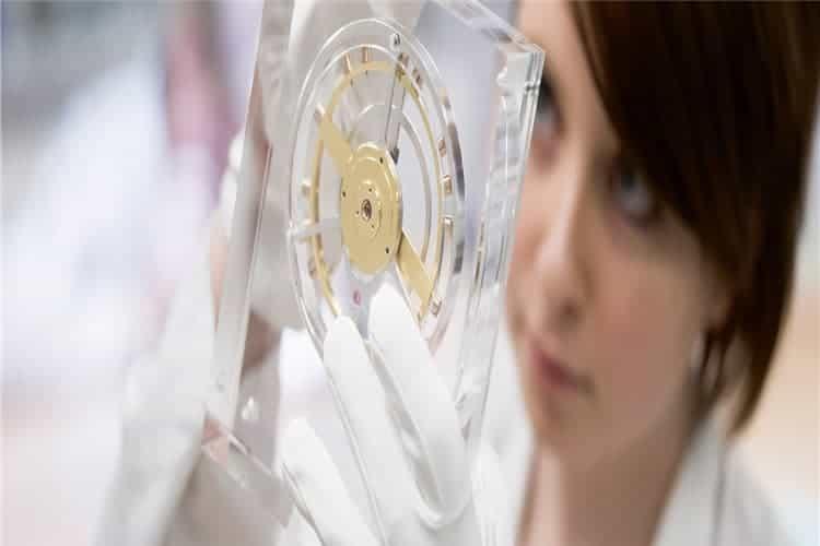 天梭手表保养手表回厂维修一般多久